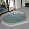 Luxus kylpytynnyri Sierra graniit