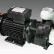 Luxus kubli pump 2hp