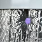 Luxus outdoorspa bubble-foil