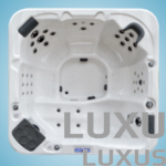 Luxus spa Meridian Lux