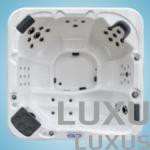 Luxus spa Meridian Lux