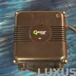 OÜ Luxus pool - Balboa ozonaator