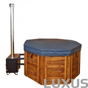 Luxus hottub  thermo cover