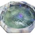 Luxus kümblustünni veemassazidüüsid