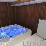 Wellis Everest Deluxe spa