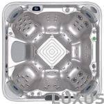 Wellis minibassein Elbrus Premium