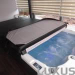 Luxus swimspa 430