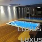 Luxus uima allas Niilus