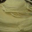 Luxus hottub PU insulation
