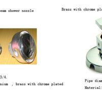 Luxus aurugeneraatori sissepuhke düüsid