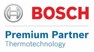 Bosch Premium paigalduspartner