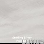 Kümblustünn sterling-silver