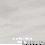 Akrüülsisu toon sterling-silver