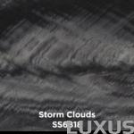 Akrüülsisu toon storm-clouds