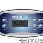 Ulkoporeallas Balboa panel TP500s